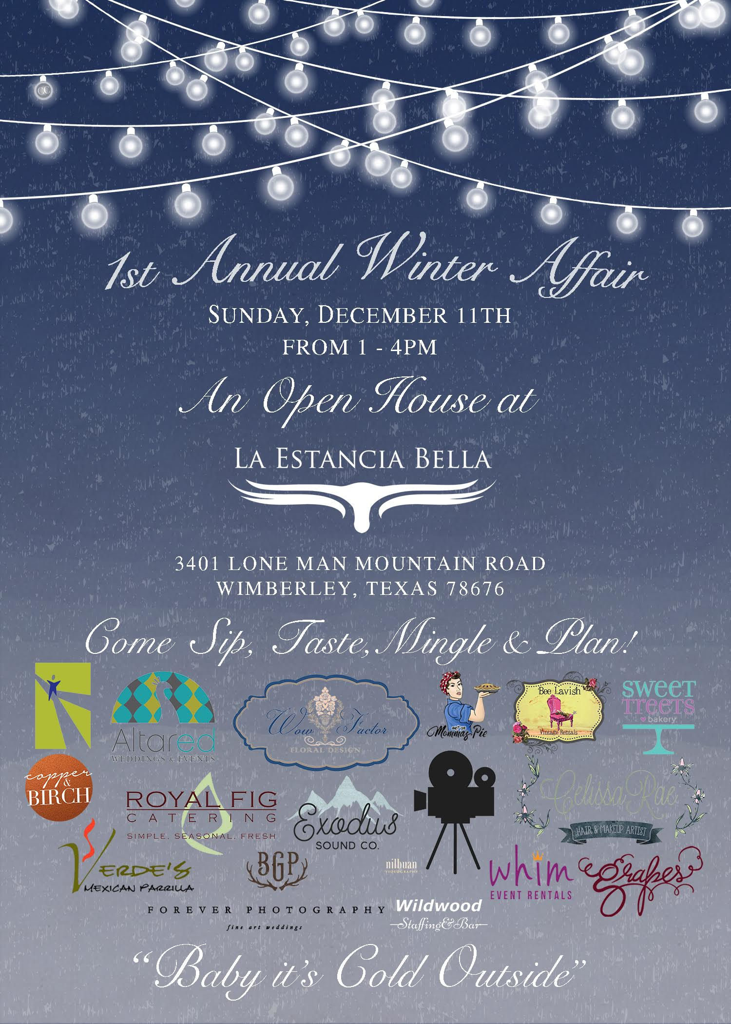 2017 Winter Affair