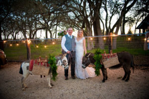 Holly & Jason - Wedding in Wimberley, Texas