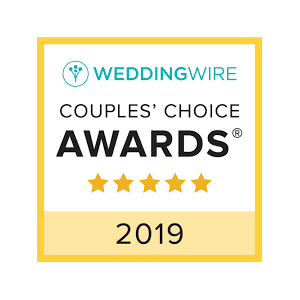 Wedding Wire - Couples Choice 2019